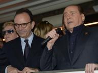 Berlusconi vede Parisi: cerchiamo i non politici, è il mio progetto del '94