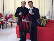 Milan, i cinesi versano la caparra Entro fine mese i nuovi manager