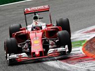 Ferrari e l'occasione da non perdereLuci e ombre sul suo 2017 in F1