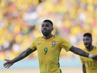 Gabigol,scontro tra Barça e Santos, ma il brasiliano resterà all'Inter