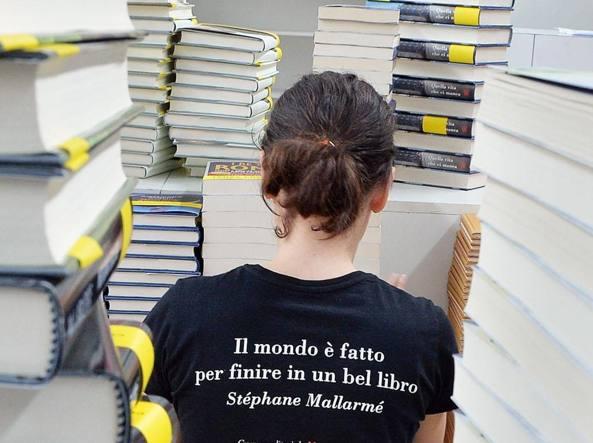 Foto Ansa/Alessandro Di Marco
