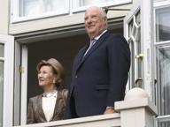 «La Norvegia? Amore, dj, immigrati»Re Harald, nonno-idolo dei ragazzi