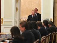 Russia, la rivoluzione di Putin: largo ai 40enni (tutti fedelissimi)