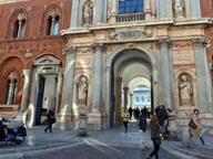 Milan University Graduate Without High School Diploma