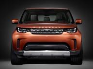 La nuova Land Rover Discovery Ecco le prime immagini Foto