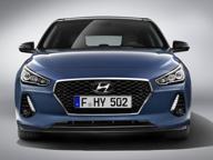 La nuova Hyundai i30 tutta tecnologia