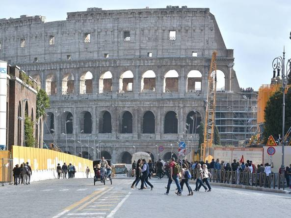 I romani tra i meno soddisfatti della loro città