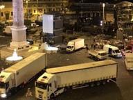 L'affitto irrisorio di piazza del Popolo: concessa per 700 euro al giorno