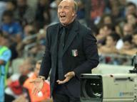 Italia, lo spirito di Ventura «Sudore e lotta per vincere»