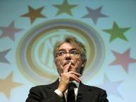 Moratti si sbilancia: «Tornare all'Inter? Potrebbe succedere»
