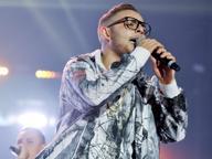 Rap e classica in aiuto del Sud«La musica serve a motivare»
