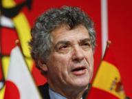 Uefa, Villar Llona si ritira In due corrono per la presidenza