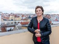 Clara Sánchez, ritornano gli eroi del suo bestseller Il video | L'estratto