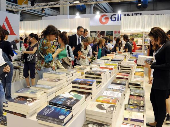 Salone libro,Mibact: verso unico evento