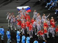Paralimpiadi di protesta: dalla sfida (bielo)russaai fischi per il presidente