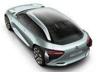 Citroën CXperience, l'auto che verrà