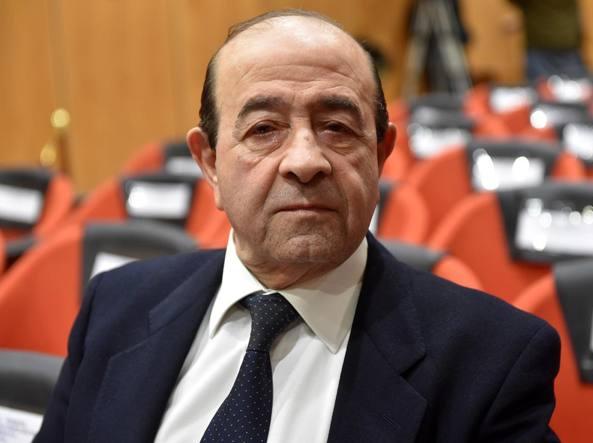 Roma, Raffaele De Dominicis è il nuovo assessore al bilancio