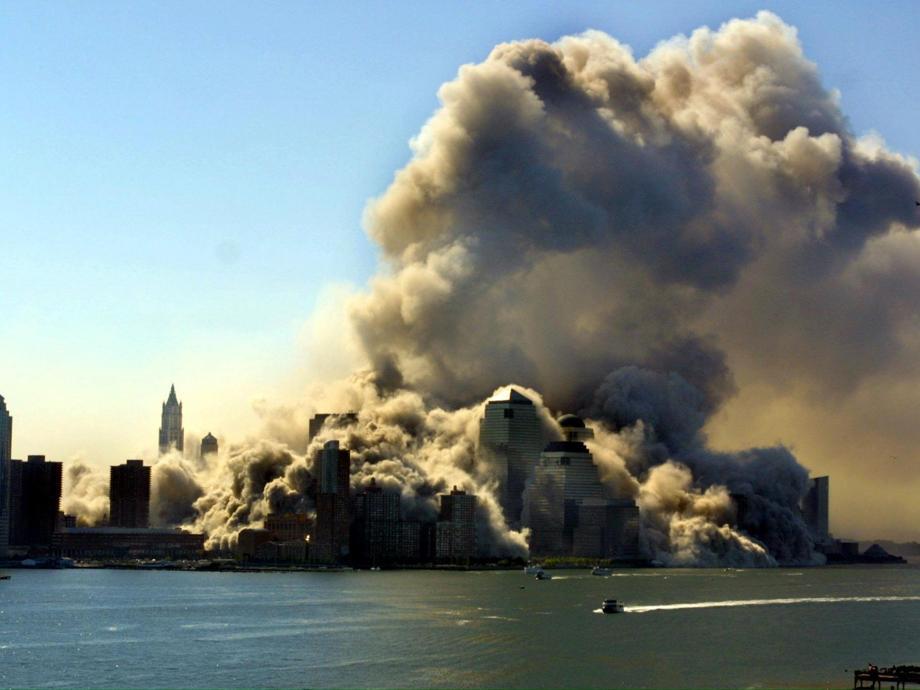 11 settembre, la strage che cambiò il mondo
