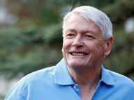 F1, ecco chi è il nuovo proprietario: John Malone, il cowboy della tv che gira in caravan e colleziona foreste