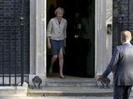 Così Londra sta aggirando Brexit: accordi bilaterali senza Bruxelles