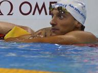 Paralimpiadi, medaglie nel nuotoBettella e Morlacchi d'argento