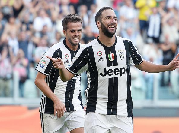 Juventus Sassuolo, probabili formazioni | Missiroli è pronto, out Berardi e Defrel