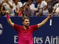 Us Open, Wawrinka in finale Affronterà Djokovic