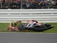 MotoGp a Misano, Iannone k.o.«Non può correre, troppi rischi»