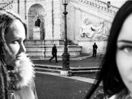 «Io, la guerra e il talent» Micalizzi, reporter in prima linea