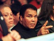«Mio marito Muhammad Ali puntava al Paradiso. Sembrava scolpito da Michelangelo»