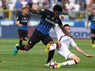 Serie A, Atalanta-Torino 2-1: errore di Hart e i nerazzurri fanno la rimonta