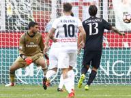 Serie A, Milan-Udinese 0-1, rossoneri beffati nel finale da un quasi-autogol