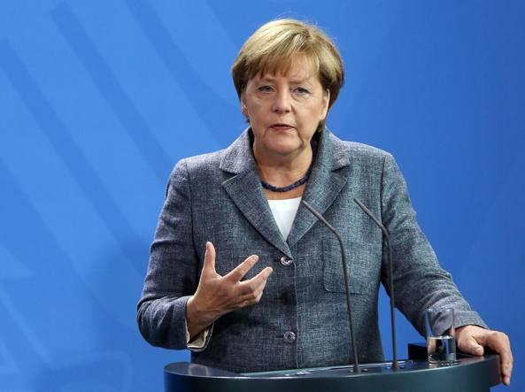 Elezioni Germania, in Bassa Sassonia Merkel vince ma non convince