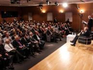 Premi Balzan: i tre studiosi vincitoriBoitani, Capasso e Reinhard Jahn