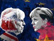 Surplus tedesco? Con la Brexit bilancia commerciale più leggera