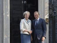 Tra Gran Bretagna e Unione europea lo spettro dei visti