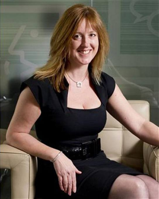 Alison Cooper Net Worth