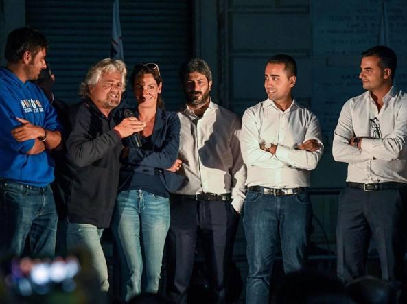 Grillo, Raggi andrà avanti e noi vigileremo
