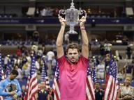 Us Open Wawrinka batte Djokovic in finale