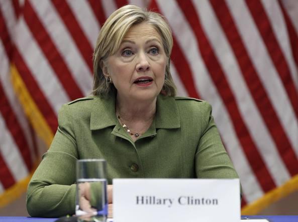 Hillary Clinton e le conseguenze di un suo abbandono