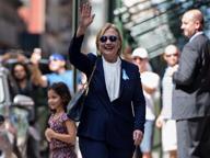 Usa 2016, Clinton alla Cnn: «La polmonite? Non pensavo sarebbe stato un problema»