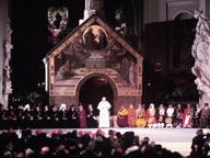 La forza debole della preghiera che nel 1986 unì il mondo lacerato