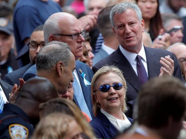 Trump e Clinton: primo dibattito televisivo a distanza, tra critiche e difese