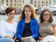 Paola, Elena, Alessia. «Noi, trentenni, alla guida di un museo»
