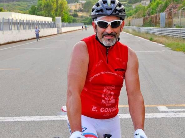 Ciclista ucciso, fermato il presunto pirata