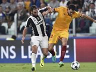 Champions: Juventus-Siviglia 0-0: l'assalto bianconero non sfonda