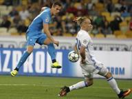 Champions League: le tante anime la forza Juve, Napoli europeo con Milik