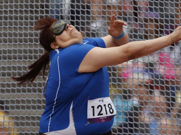 Paralimpiadi: Zanardi oro cronometro H5. Bonaccini:
