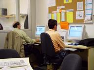 Il garante della privacy: in azienda no ai controlli a tappeto sulle mail