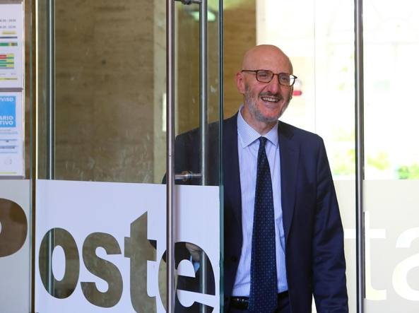 Poste Italiane entra in SIA con il 14,85%